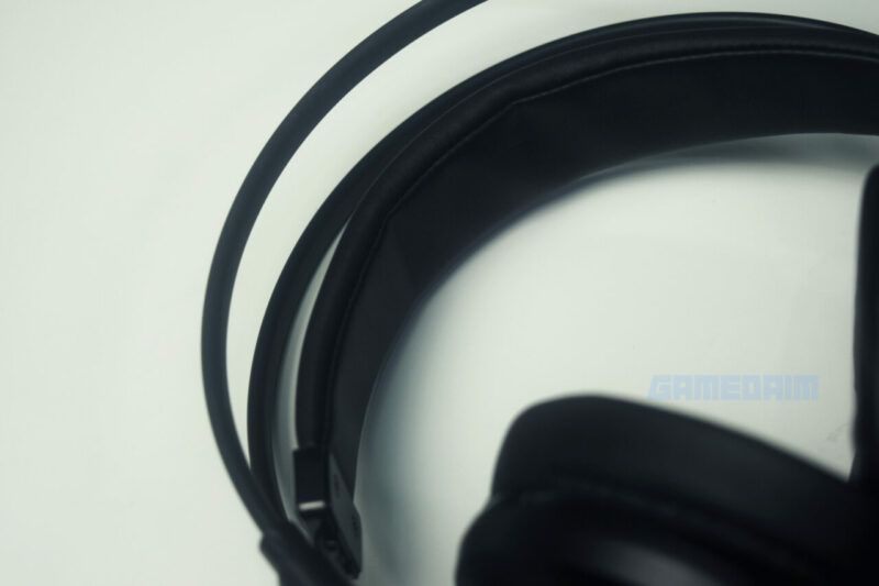 Nyk Nemesis Hs P18 Banshee Headband Gamedaim Review
