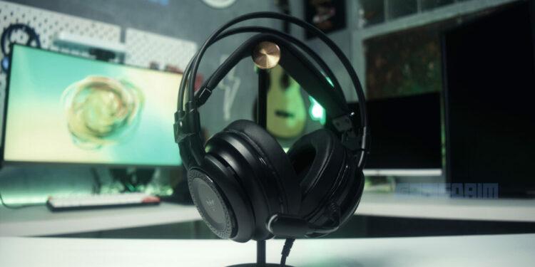 Nyk Nemesis Hs P18 Banshee Headset Gamedaim Review