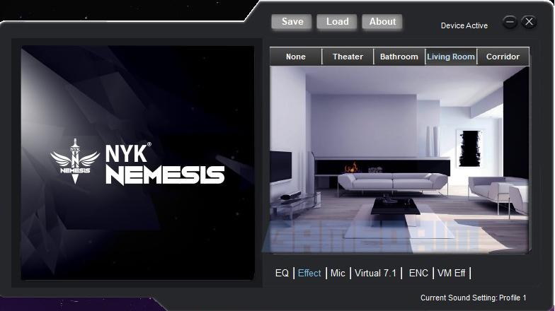 Nyk Nemesis Hs P18 Banshee Software Eq Gamedaim Review
