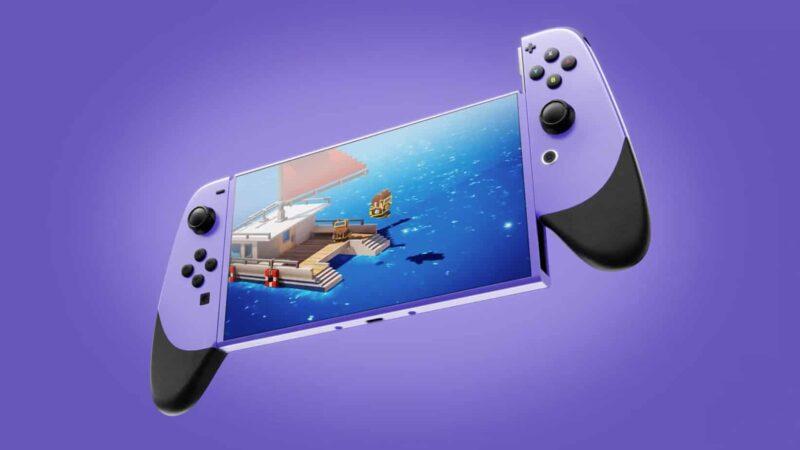 Nintendo Tidak Akan Ada Switch Pro Selama Satu Tahun Mendatang