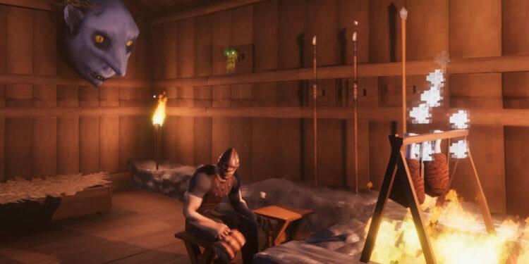 Cara Memperbaiki Armor, Weapon dan Tool Pada Game Valheim   Iron Gate AB