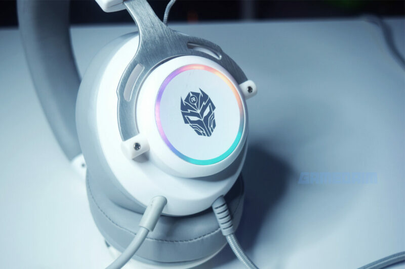 Rexus Thundervox Hx20 Rgb Gamedaim Review