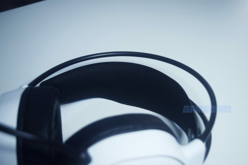 Rexus Thundervox Hx9 Headband Inner Bawah Gamedaim Review