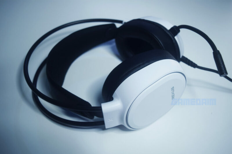Rexus Thundervox Hx9 Headset Lay Gamedaim Review