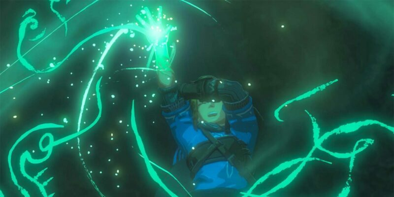Rumor Bocoran Jadwal Rilis Zelda Breath Of The Wild 2