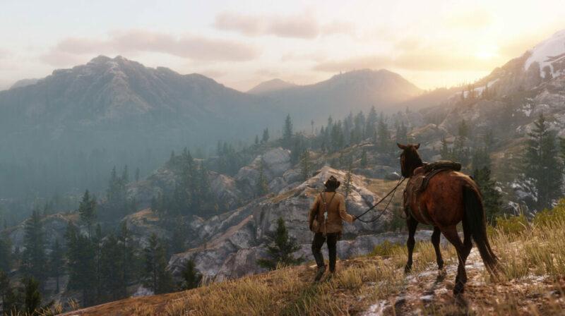Rumor Red Dead Redemption Remaster Akan Rilis Sebelum Gta 6