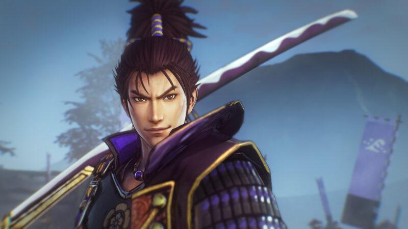 Samurai Warriors 5 Diumumkan Untuk Nintendo Switch