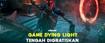 Techland Kini Gratiskan Sementara Dying Light Di Steam! Gamedaim