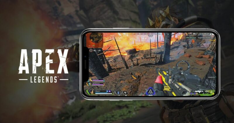 Tencent Akan Kembangkan Apex Legends Mobile