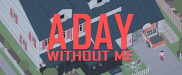 A Day Without Me Siap Masuk Nintendo Switch di Bulan Maret | Gamecom Team
