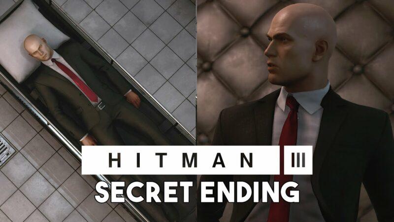 Membuka Secret Ending Pada Hitman 3 | Kaskus