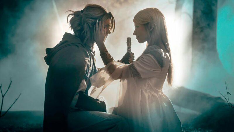 Live Action Zelda Batal di Buat Kerena Banyaknya Rumor Buruk | Twoguysplayingzelda