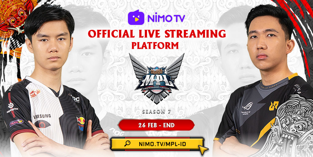 Nimo Tv Mpl Id S7 Streaming