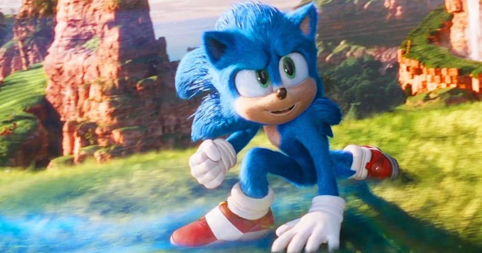 Film Sonic the Hedgehog 2 Dapatkan Tanggal Rilis | SEGA