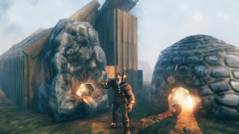 Crafing Weapon Menggunakan Besi dan Semelter | PC Gamer