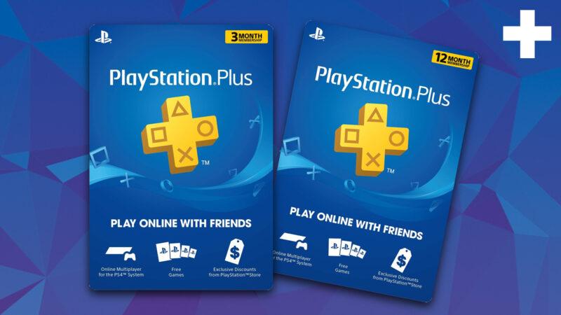 Begini Cara Top Up Playstation Plus Dengan Mudah! Gamedam