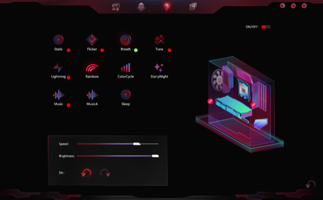 Cvn Z590m Gaming Pro Software