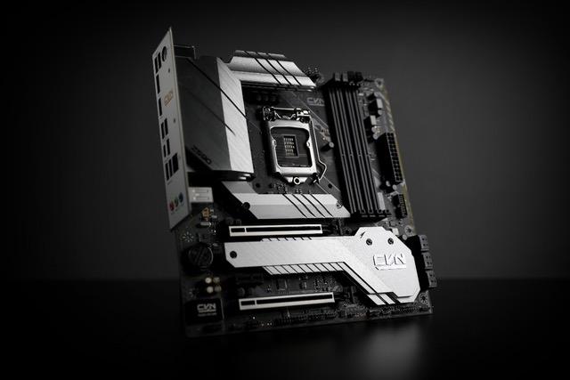 Cvn Z590m Gaming Pro
