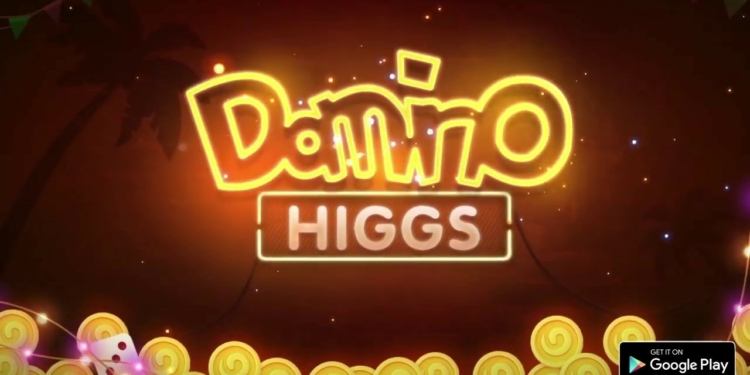 Cheat Higgs Domino Unlimited Money Terbaru 2021 Gamedaim