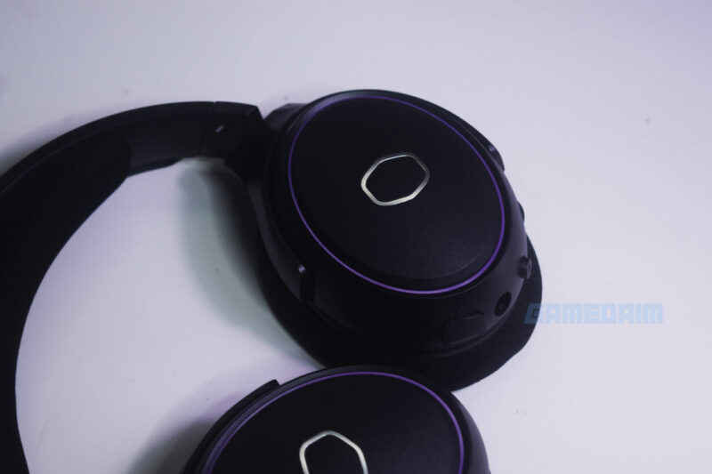 Cooler Master Mh630 Housing Earcup Gamedaim Review