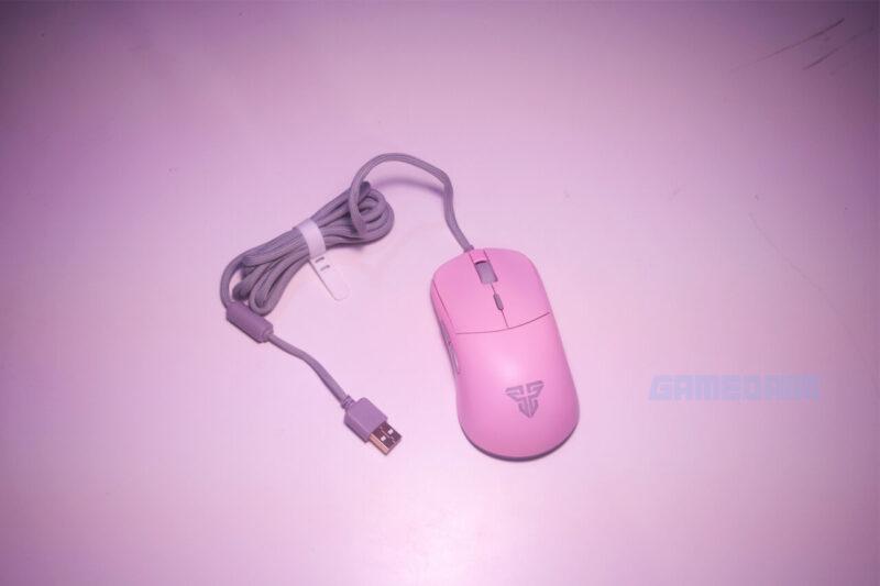 Fantech Helios Ux3 Mouse Kabel Gamedaim Review