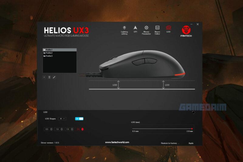 Fantech Helios Ux3 Software Lod Gamedaim Review