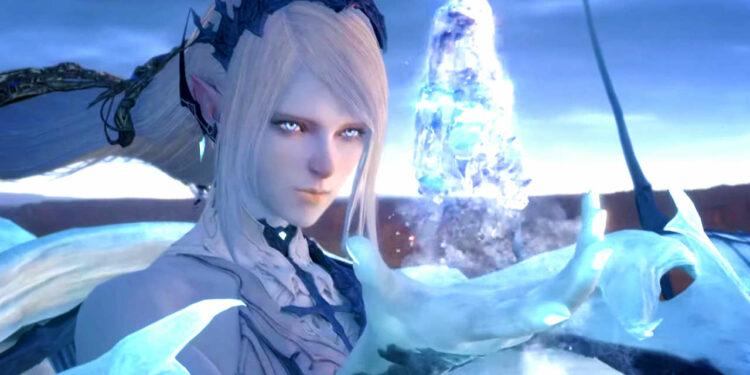 Final Fantasy 16 Detail