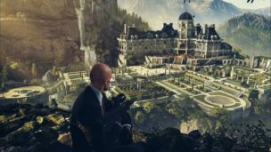Game Hitman Sniper Assassins Mobile Diumumkan!