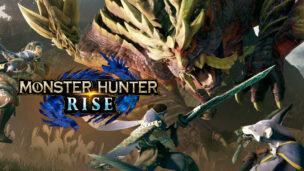 Monster Hunter Rise Tembus 4 Juta Kopi