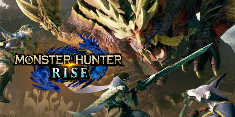 Monster Hunter Rise Tembus 4 Juta Kopi