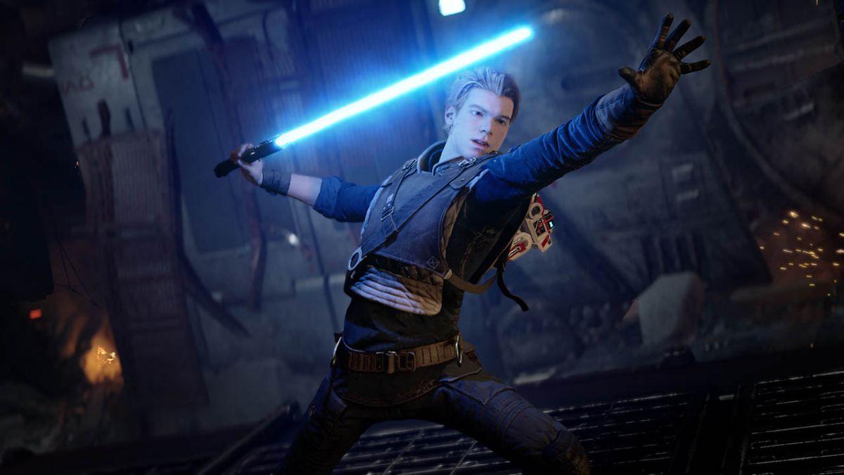 Respawn Entertainment Persiapkan Star Wars Jedi Fallen Order Versi Next Gen