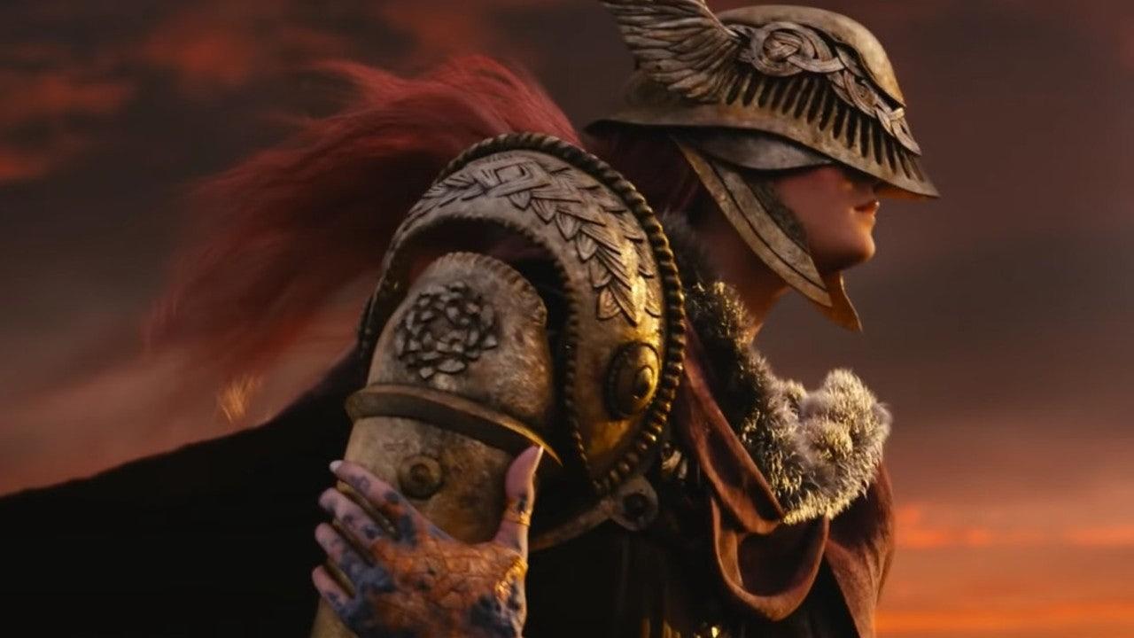 Elden Ring Akhirnya Unjuk Tanggal Perilisan dan Trailer Perdana | Bandai