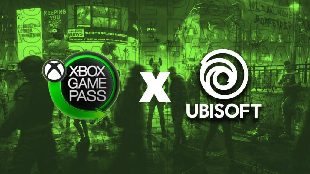 Rumor Game Ubisoft Tuju Xbox Game Pass Akhir Tahun Ini