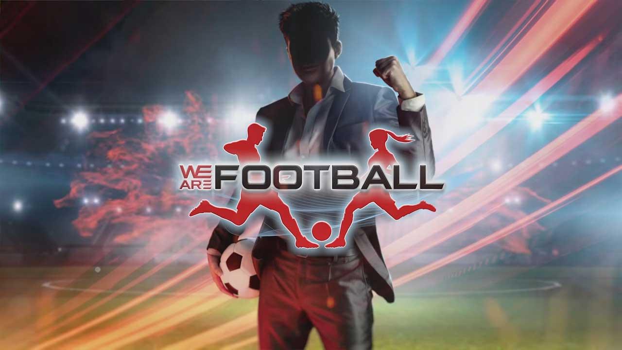 Saingan Football Manager, Thq Nordic Racik We Are Football! Gamedaim