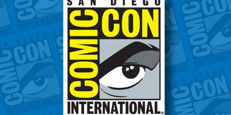 San Diego Comic Con 1