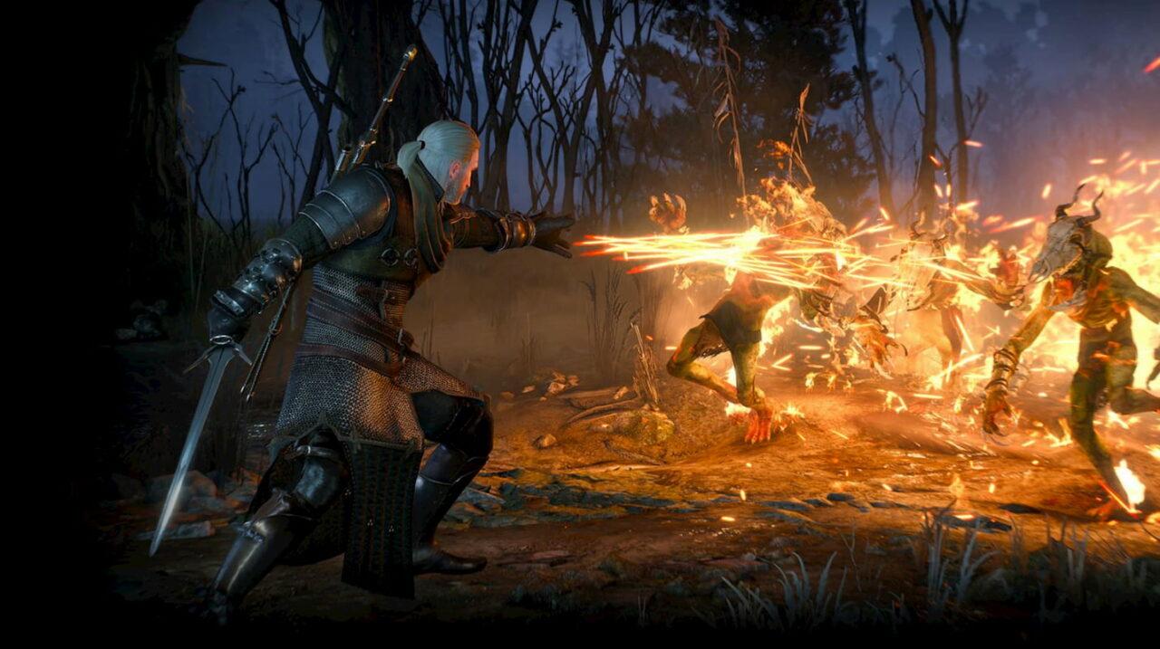 The Witcher 3 Tuju Playstation 5 Dan Xbox Series X Tahun Ini!