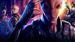 Xcom Chimera Squad Tuju Ps4, Xbox One Dan Switch Gamedaim
