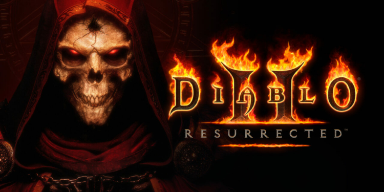 Diablo 2: Resurrected Hadirkan Fitur Import Save Game   Blizzard