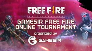 Gamesir Free Fire Online Tournament Artikel
