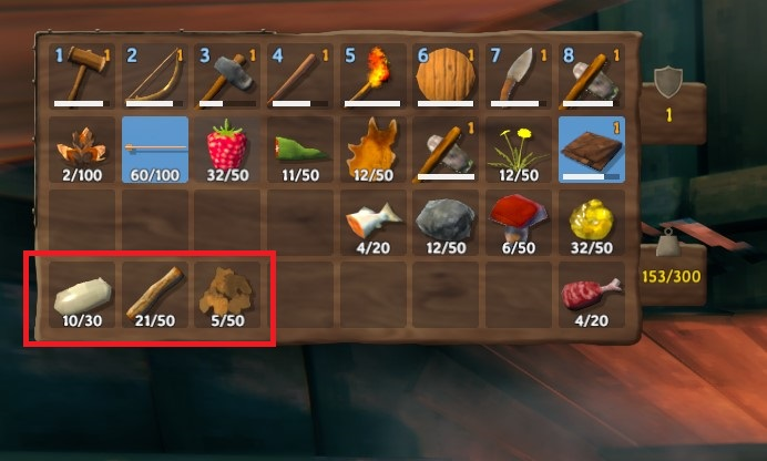 How To Craft A Flint Spear In Valheim 2