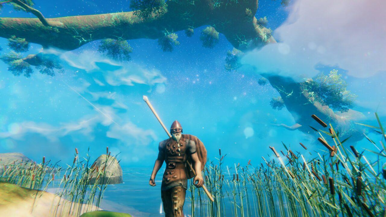 Cara Mudah Membuat Flint Spear Pada Game Valheim | PC Gamer
