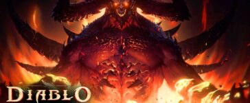 Preview Diablo: Immortal Mobile, Tebas-Menebas Tanpa Batas | Blizzard