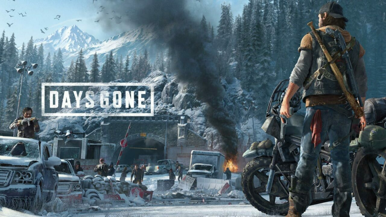 Days Gone PC Fitur exclusive | Sony