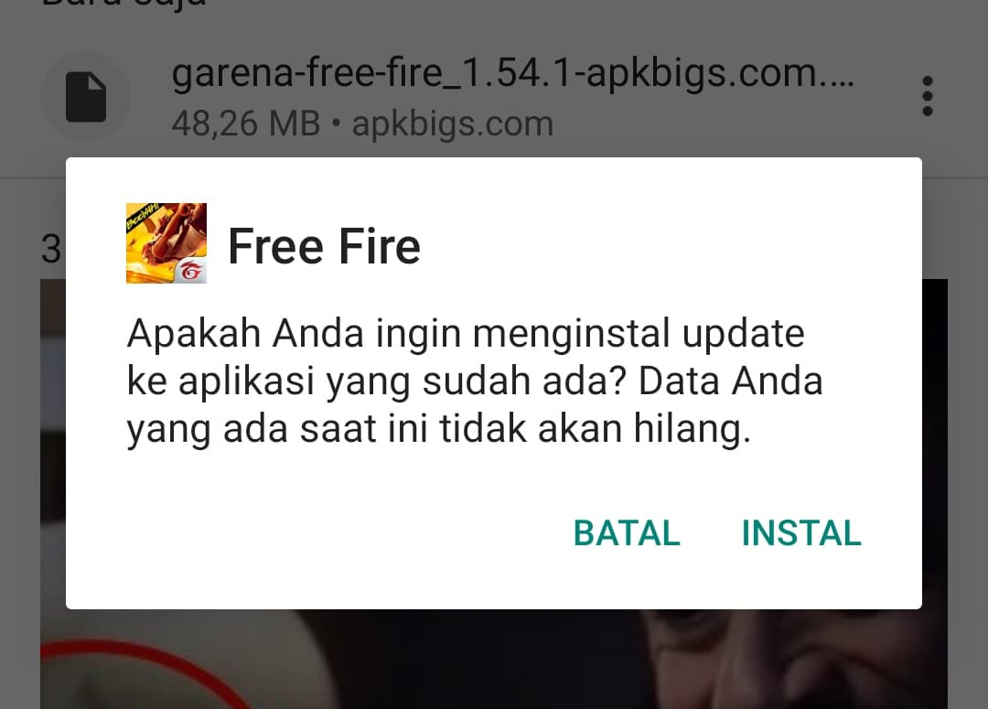 Download Mod Free Fire (unlimited Diamond) Terbaru 2021! Install