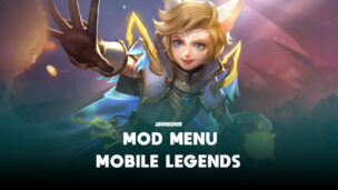 Download Mod Menu Mobile Legends Terbaru 2021! Gamedaim