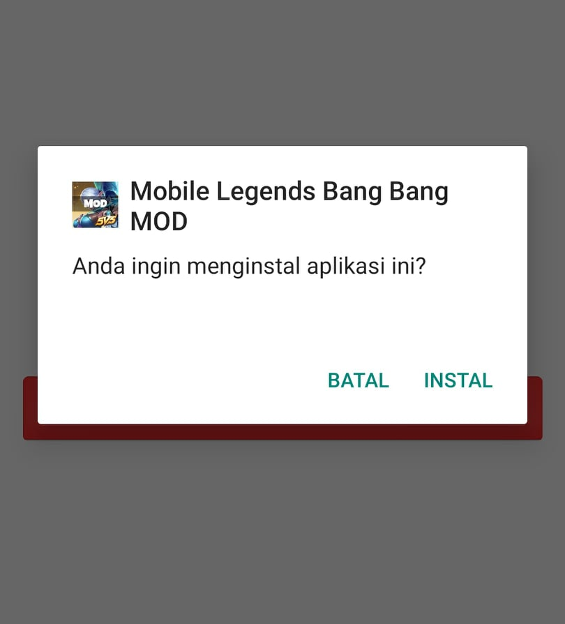 Download Mod Mobile Legends (unlimited Diamond) Terbaru 2021! Install