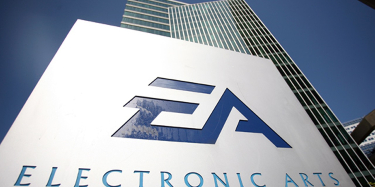 Electronic Arts Office