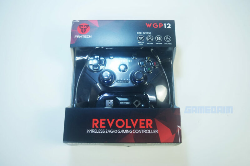 Fantech Revolver Wgp12 Box Depan Gamedaim Review