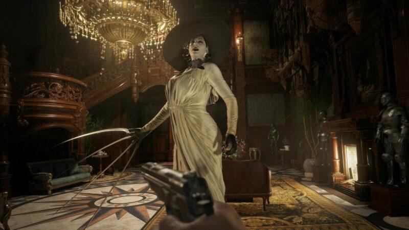 Kesepakatan Sony Dan Capcom Ini Cegah Resident Evil Village Tuju Di Xbox Game Pass