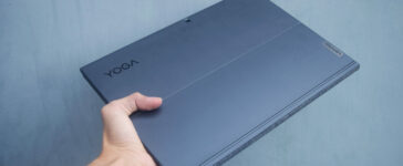 Lenovo Yoga Duet 7i Hands On Gamedaim Review